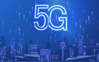 L'ère de la 5G : comprendre les enjeux et anticiper la protection des données sensibles