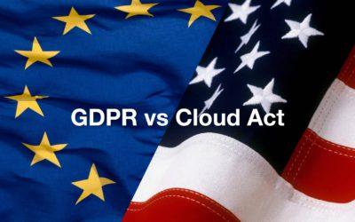 Annulation du Privacy Shield : comment les entreprises européennes peuvent-elles continuer à échanger des données en toute sécurité ?
