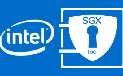 Intel Software Guard Extensions (SGX): Le rechiffrement dans PARSEC