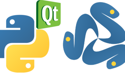 Développement d'une application bureau avec Qt et Trio